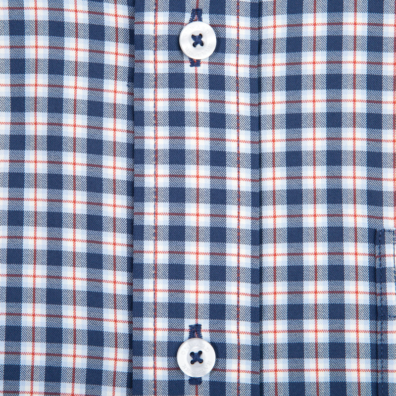 Colson Tailored Fit Performance Button Down - OnwardReserve