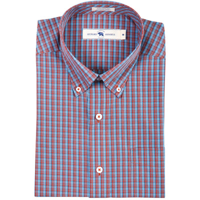 Birch Tailored Fit Button Down - OnwardReserve