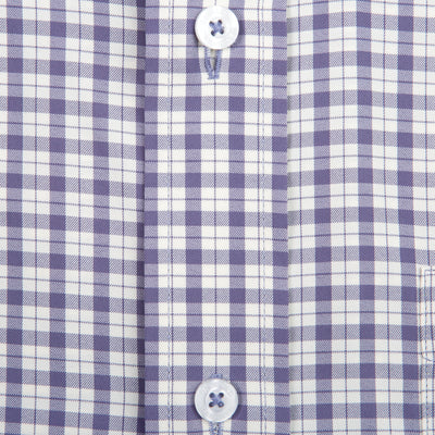 Clay Tailored Fit Performance Button Down - OnwardReserve