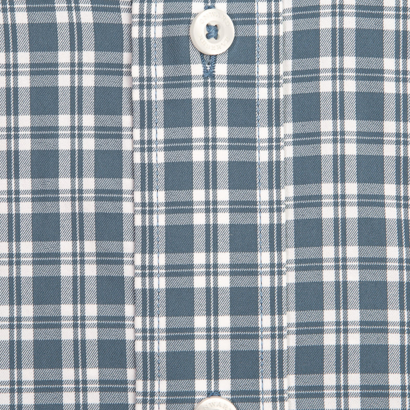Argonne Tailored Fit Performance Button Down