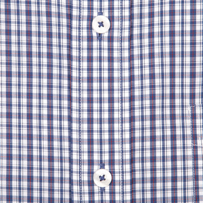 Woodruff Tailored Fit Button Down