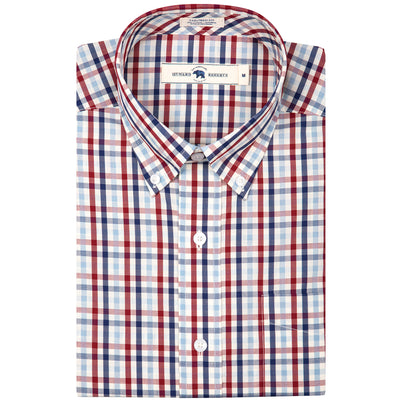 Cherokee Tailored Fit Button Down