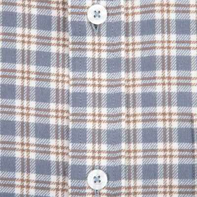 Saint Tailored Fit Flannel - OnwardReserve