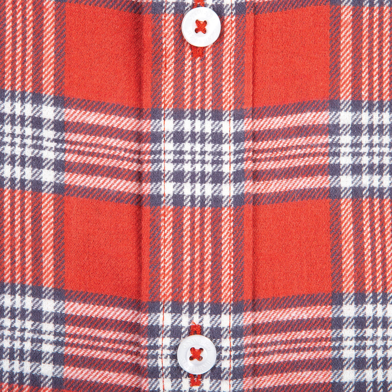 Pecky Tailored Fit Flannel - OnwardReserve