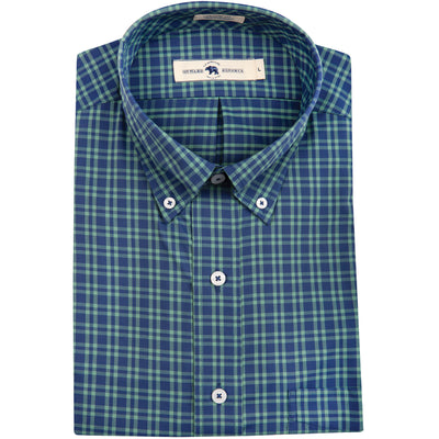 Springs Classic Fit Performance Button Down - OnwardReserve