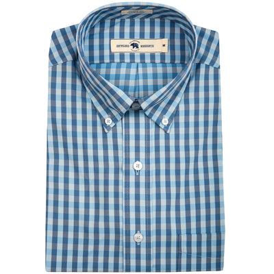 Broadmoor Classic Fit Performance Button Down - OnwardReserve