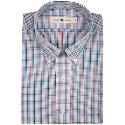 Summit Classic Fit Button Down - OnwardReserve