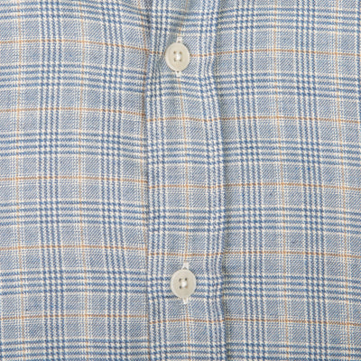 Reserve Cashmere Blend Button Down
