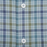 Green Brier Classic Fit Performance Button Down - Onward Reserve