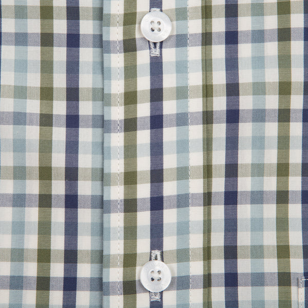 Germantown Classic Fit Button Down - Onward Reserve