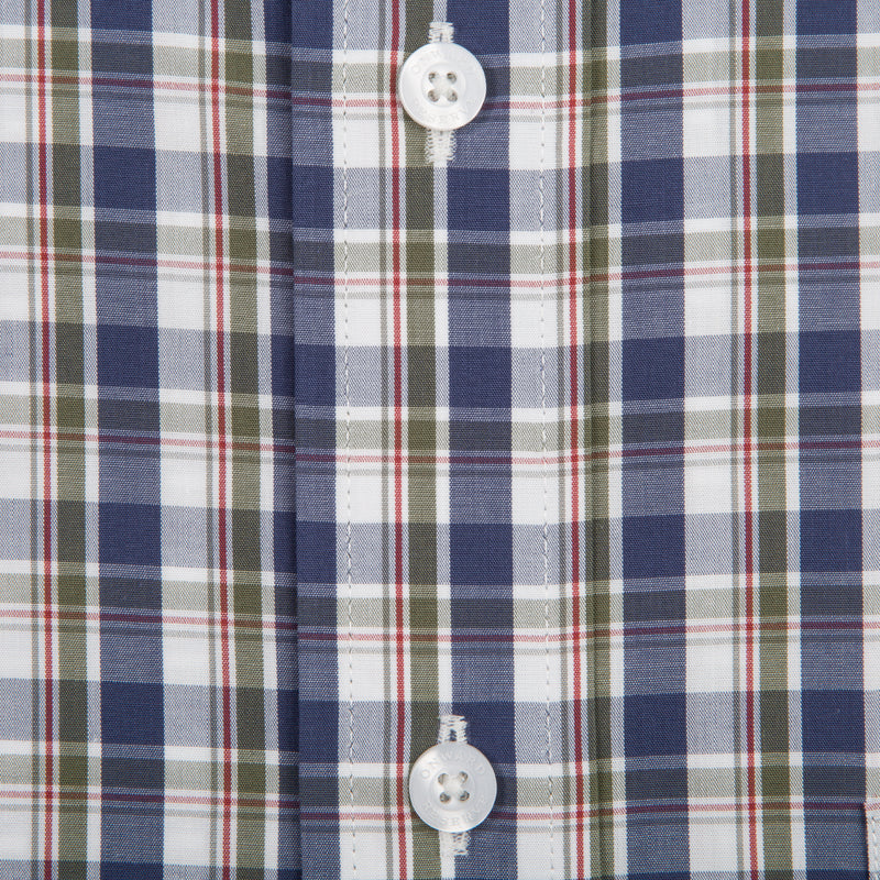 Edgehill Classic Fit Button Down - OnwardReserve