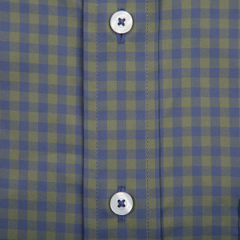 Porter Classic Fit Performance Button Down - OnwardReserve