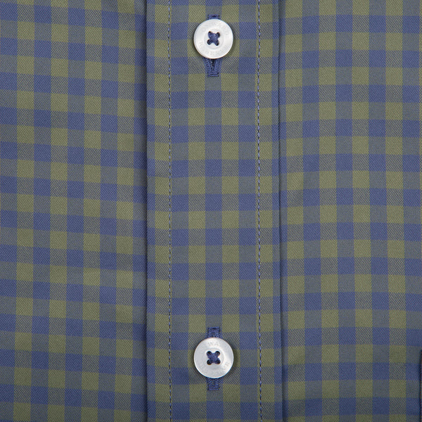 Porter Classic Fit Performance Button Down - Onward Reserve