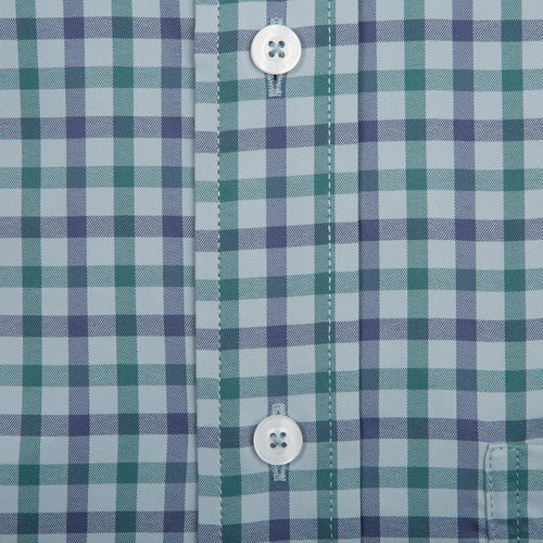 Cumberland Classic Fit Performance Button Down - OnwardReserve