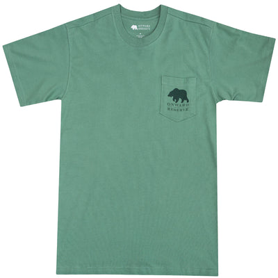 Course Essentials Short Sleeve Tee