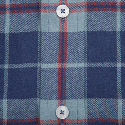Yount Classic Fit Flannel - OnwardReserve