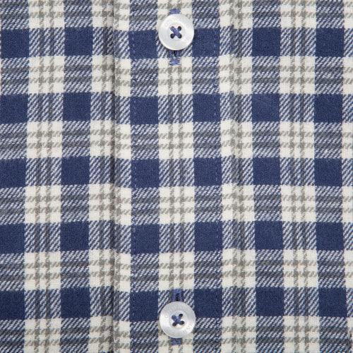 Madison Classic Fit Flannel - Onward Reserve