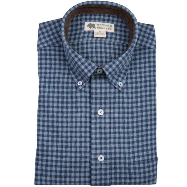 Radnor Classic Fit Flannel - Onward Reserve