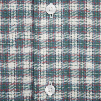 Davidson Classic Fit Flannel - OnwardReserve