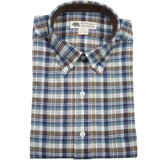 Clarke Classic Fit Flannel - OnwardReserve