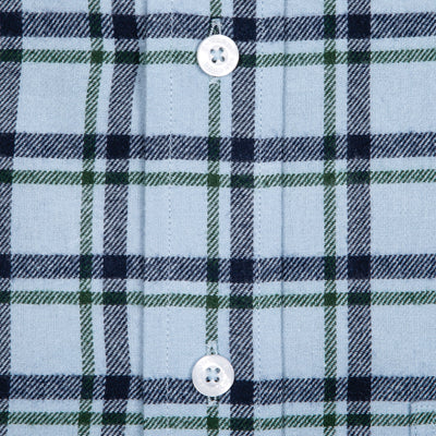 Inman Classic Fit Flannel