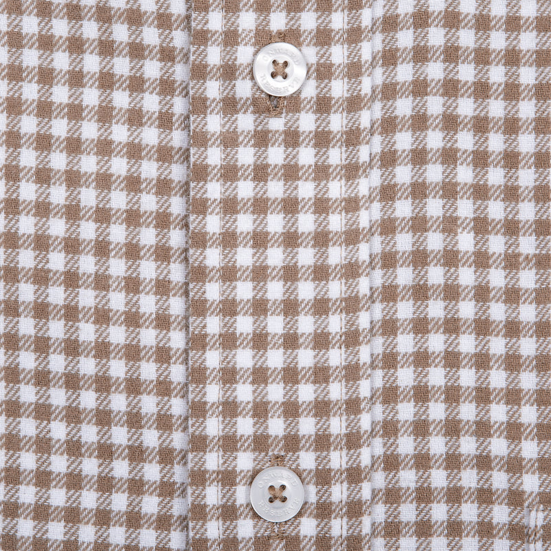 Candler Classic Fit Flannel