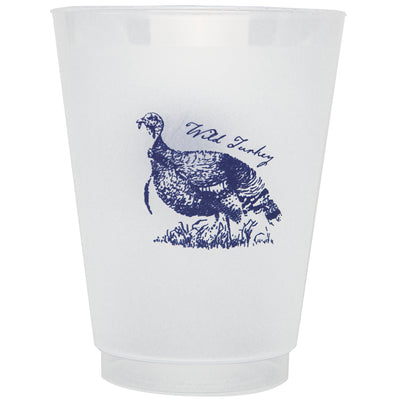 Wild Fowl Cups