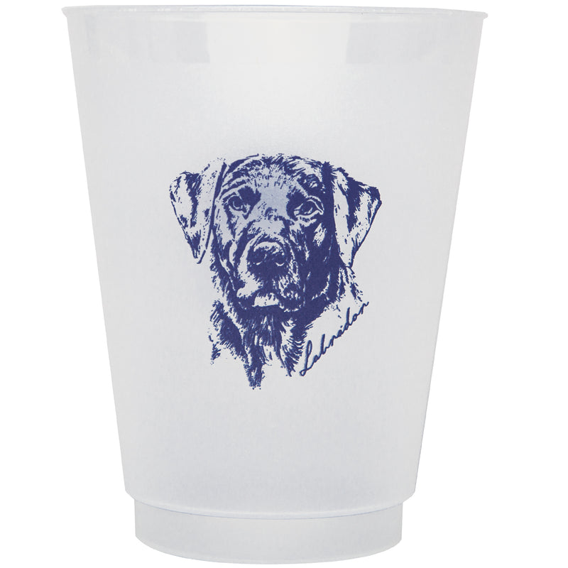 Sporting Dogs Cups