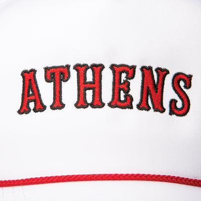 Athens Rope Hat