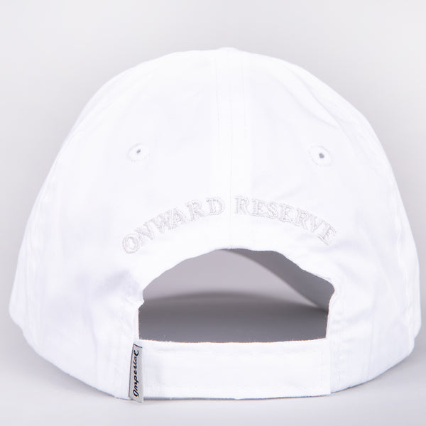 Stamp Logo Lightweight Cotton Hat - Onward Reserve