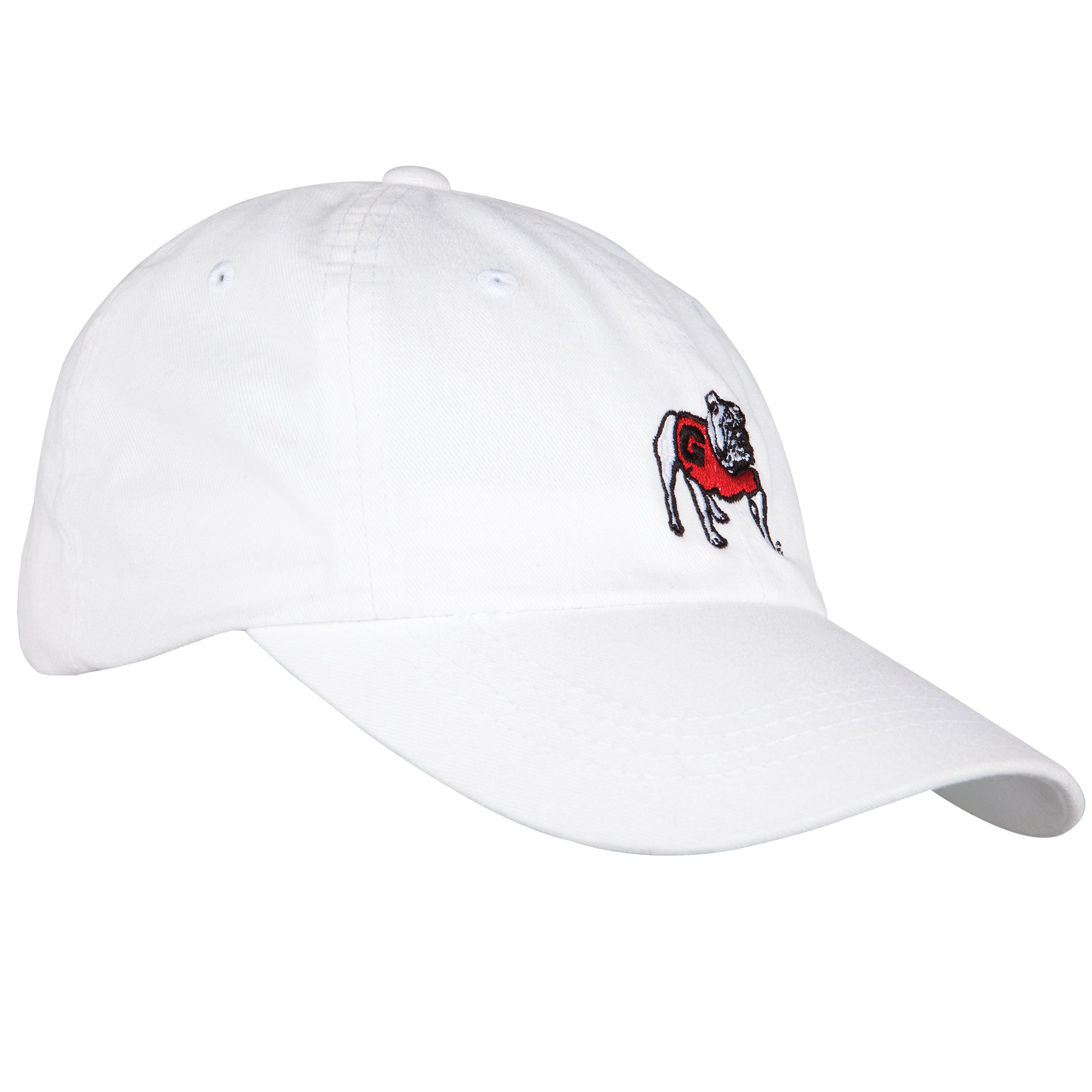 Standing Bulldog Cotton Hat - OnwardReserve