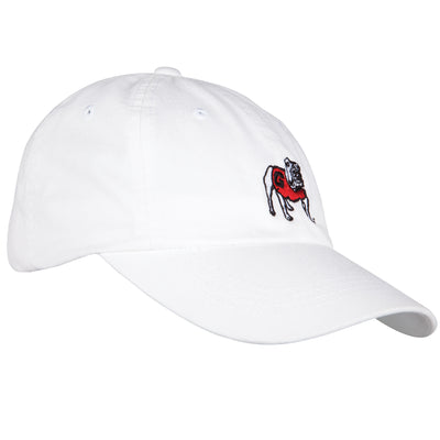 Standing Bulldog Cotton Hat - Onward Reserve