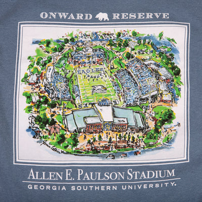 Paulson Stadium Short Sleeve Tee