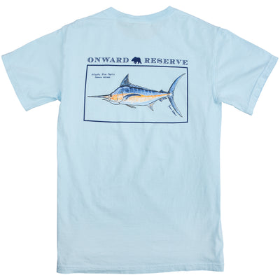 Marlin Tee - OnwardReserve