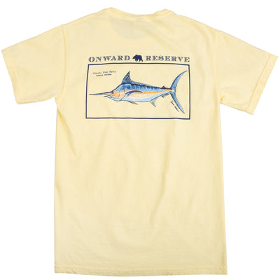 Marlin Tee - Onward Reserve