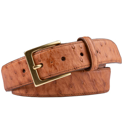Ostrich Belt - OnwardReserve