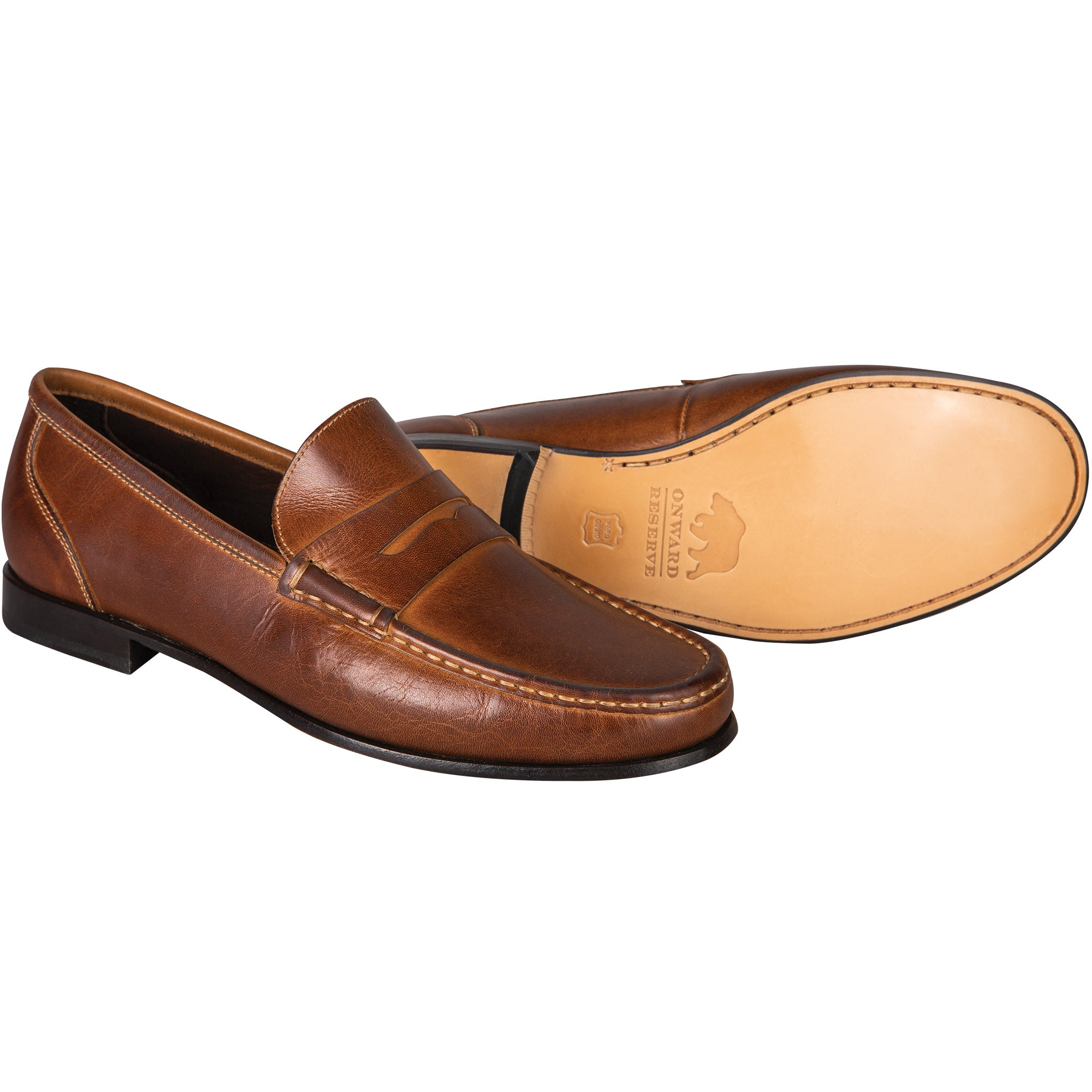 Pace Penny Loafer - OnwardReserve