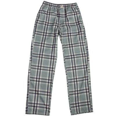 Plaid Pajama Pants - OnwardReserve