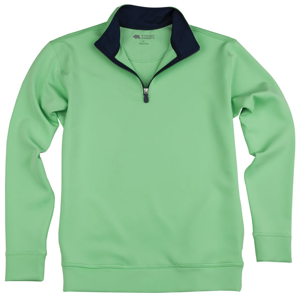 Palmer Performance Pullover