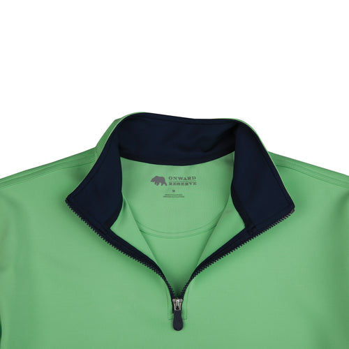 Palmer Performance Pullover - Onward Reserve