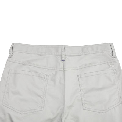 Performance Five Pocket Stretch Pant Grey - OnwardReserve