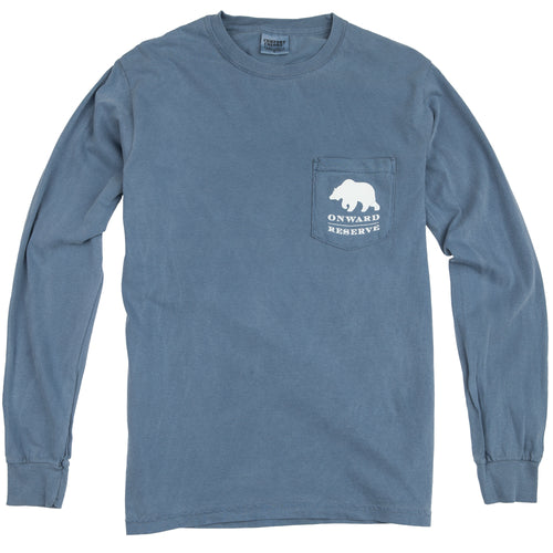 Tom Glavine Penley Long Sleeve Tee