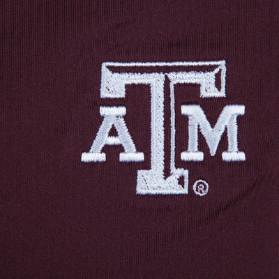 Solid Texas A&M Polo