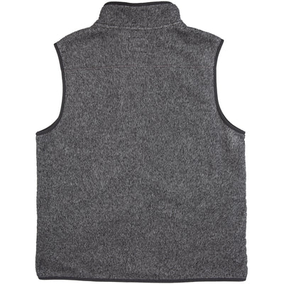 The Heathered Fleece Vest - Onward Reserve