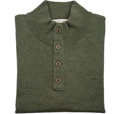Evans Sweater - OnwardReserve