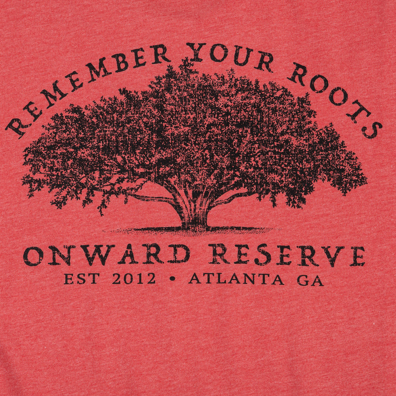Remember Your Roots Short Sleeve Tee