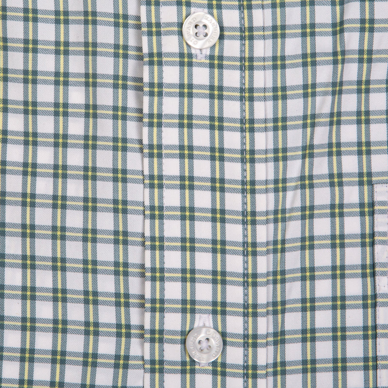 Causeway Tailored Fit Performance Button Down