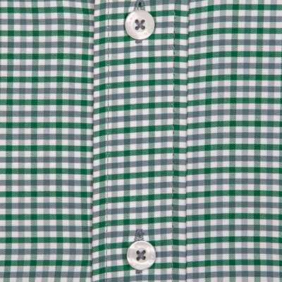 Mizner Classic Fit Performance Button Down