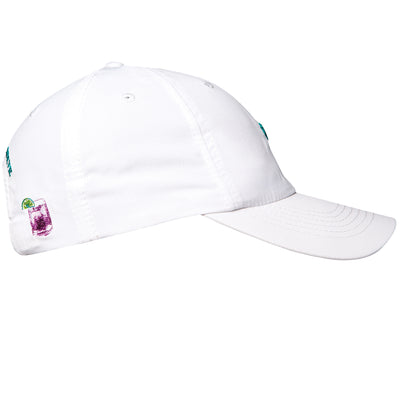 Transfusion Performance Hat
