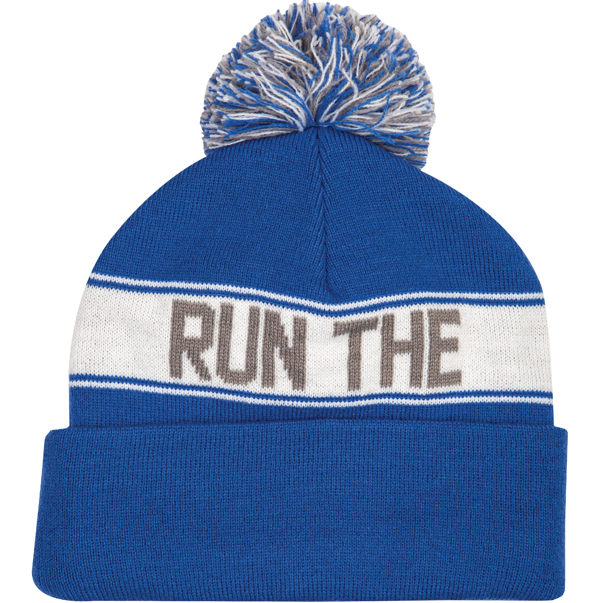 Run The Damn Ball Beanie - OnwardReserve